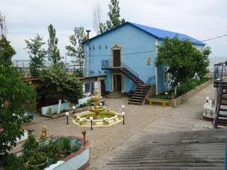 База отдыха Лагуна Одесса, Одесская область