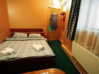 Эконом 1 Широкая кровать