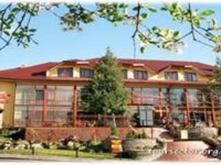 Мини-гостиница Клуб ph Трускавец, Львовская область