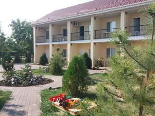 База отдыха Willa Yana Приморский Посад, Запорожская область
