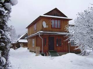 Мини-гостиница Комфортні номери Микуличин, Ивано-Франковская область