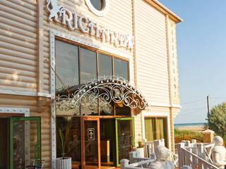 Гостиница Пляжный отель Ричард Грибовка, Одесская область