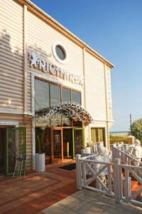 Гостиница Пляжный отель Ричард Грибовка