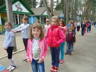 Отзывы Дитячий фізкультурно-оздоровчий табір «Ювілейний»