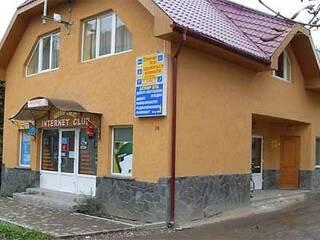 Мотель Уют Берегово, Закарпатская область