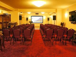 Конференц-зал в Крыму