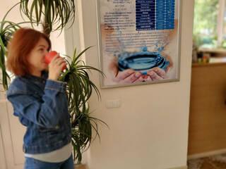 Что лечит минеральная вода «Новомосковская»