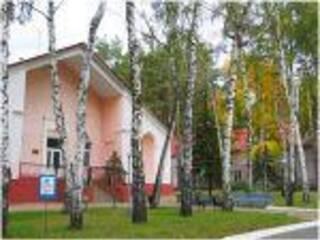 Санаторий Олдыш Сумы, Сумская область