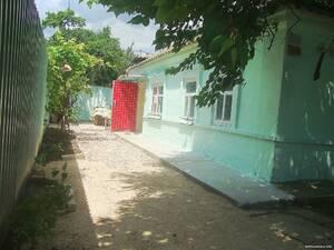 Частный сектор Отдельный дом в Геническе со всеми удобствами Геническ