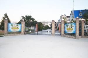 База отдыха Эльдорадо Приморский Посад