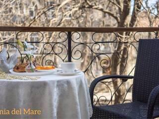 Ваш отдых в гостинице Sinfonia del Mare станет приятным воспоминанием о шикарной поездке в Одессу.