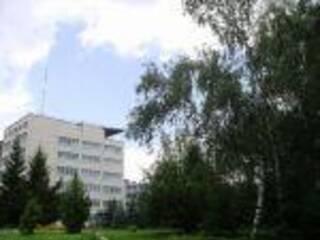 Санаторий Березовские минеральные воды Березовское, Харьковская область