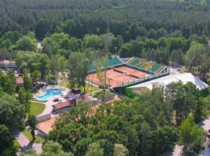 Гостиница Селена Черкассы