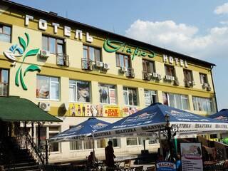 Гостиница Парк Моршин, Львовская область