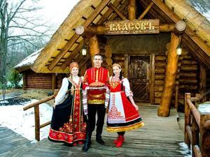 Гостиница Власовъ Петровское
