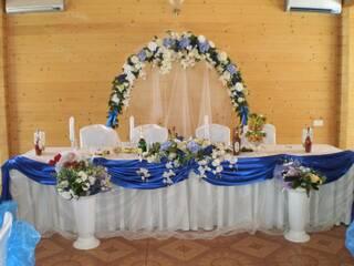 свадьбы в нашем санатории