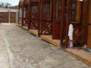 База отдыха Гераклея Севастополь, АР Крым