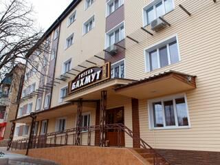 Гостиница Бахмут Артемовск, Донецкая область