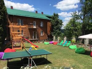 Мини-гостиница Sofia Сатанов