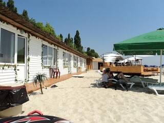 Мини-гостиница Бунгало на Ривьере Одесса, Одесская область