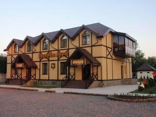Гостиница Карловы Вары Карловка, Донецкая область