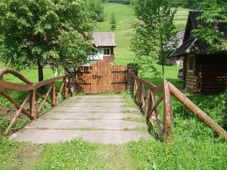 """Частный сектор """"Зов Карпат"""" лагерь для детей BIG BIKE Пилипец, Закарпатская область"""