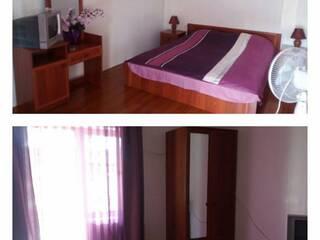 Мини-гостиница Идиллия Вапнярка, Одесская область