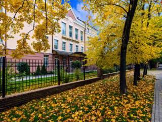 Гостиница Конференц-Холл Ирпень Ирпень, Киевская область