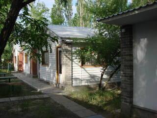 База отдыха Прибой Белосарайская коса, Донецкая область