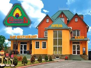 Гостиница Південна брама Хмельницкий, Хмельницкая область