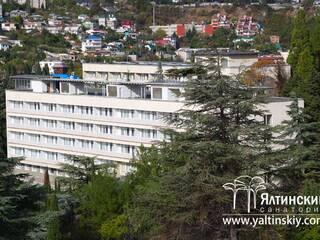 Санаторий Ялтинский Ялта, АР Крым