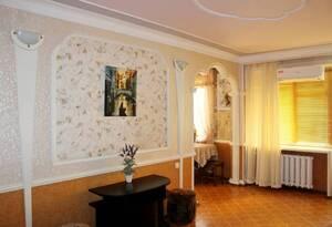 Квартира Уютная квартира в центре Бердянск