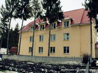 База отдыха Затишок Пилипец, Закарпатская область