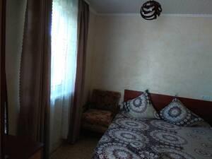 Частный сектор Сдам комнаты посуточно. Заточка, ст.Лиманская Затока