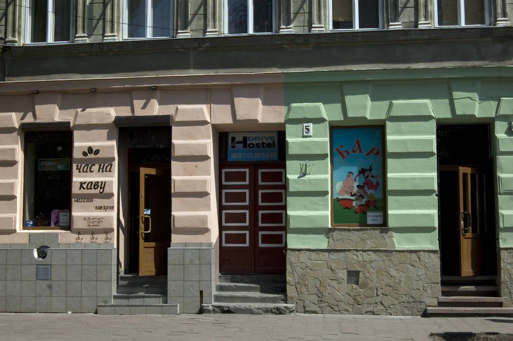 Недорогой хостел в СанктПетербурге на Невском проспекте