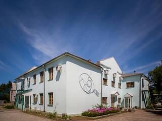 Мини-гостиница Club Hotel OSKOL 2 Сосновое, Донецкая область