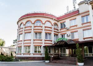 Гостиница VitaPark Борисфен Киев