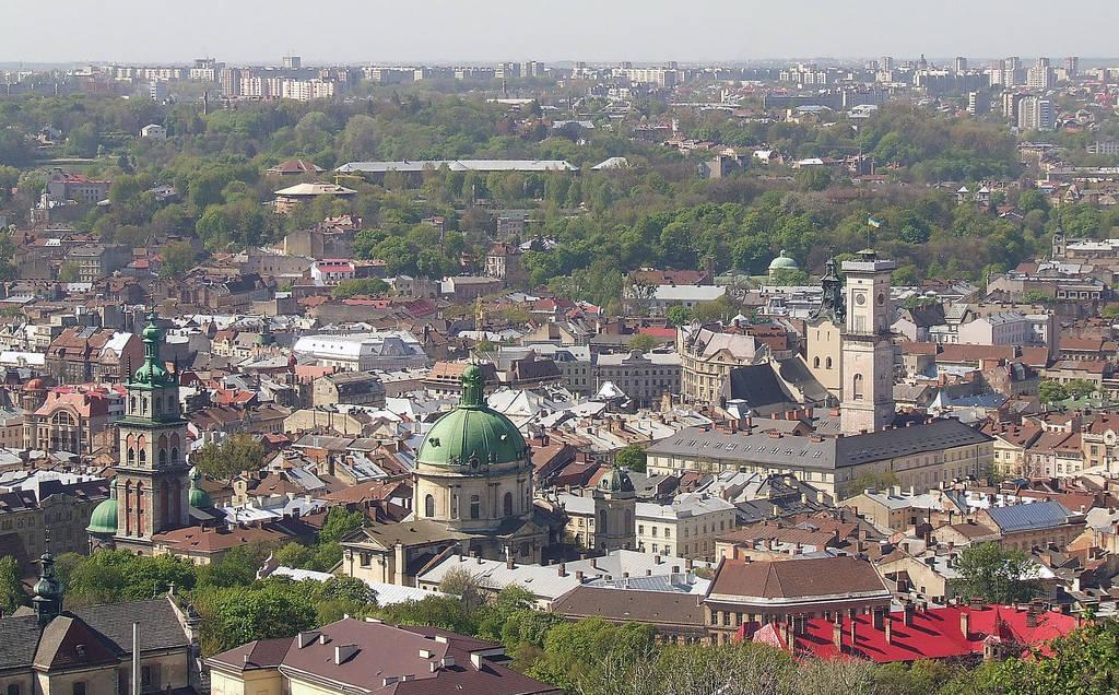 Туризм во Львове. Лучшее соотношение цены и качества.