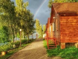 База отдыха Резиденция Яготин, Киевская область
