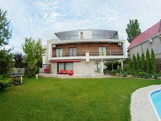 Гостиница Villa Bless Затока, Одесская область