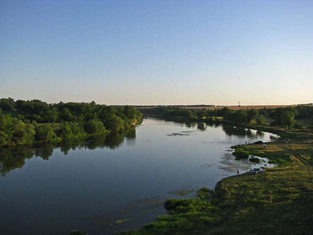 Отдыхаем на природе: лучшие места для поклонников активного отдыха на Украине