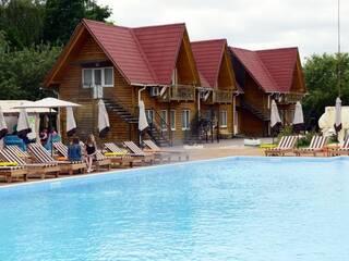 Гостиница Эдем Борисполь, Киевская область