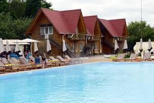 Гостиница Эдем Борисполь