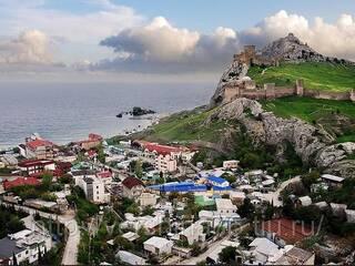 Почему год за годом мы выбираем отели южного берега Крыма?