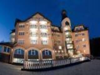 Гостиница Три сына Сходница, Львовская область