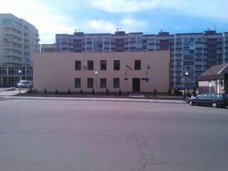 Мини-гостиница Лотос-Центр Лозовая, Харьковская область