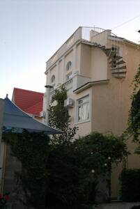 Мини-гостиница Дворянское гнездо Севастополь