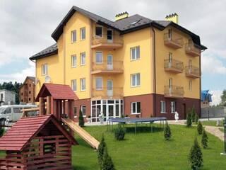 Мини-гостиница Юран Сходница, Львовская область