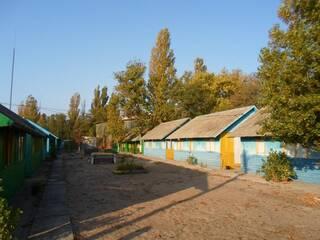 База отдыха Черноморские Зори Затока, Одесская область