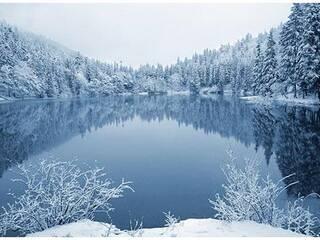 Синевирское озеро